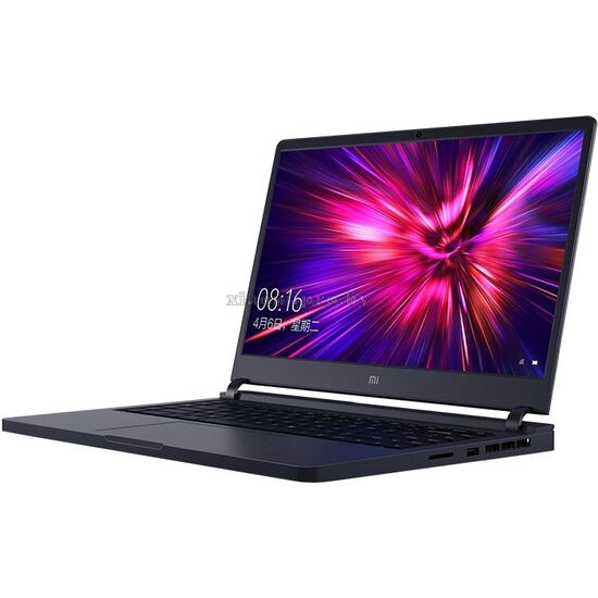 Ноутбук Xiaomi Mi Gaming Laptop 2019 i7 16GB/1024GB SSD GTX 1660 Black JYU4202CN