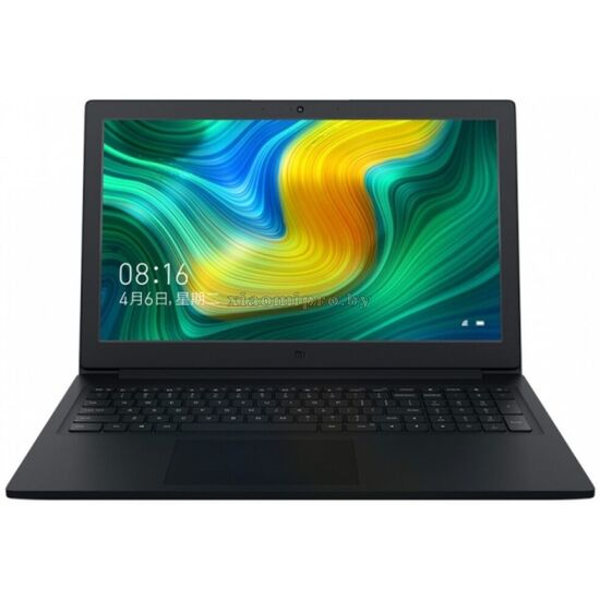 Ноутбук Xiaomi Mi Notebook Lite 15.6 Intel Core i7 8/128Gb + 1TB HDD MX110 Dark Gray (JYU4080CN)