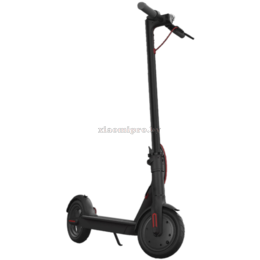 Самокат Xiaomi MiJia Smart Electric Scooter M365 EU (черный)