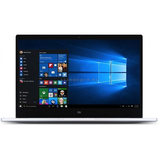 "Ноутбук Xiaomi Mi Notebook Air 12.5"" 2019 M3-8100Y 4GB/256GB SSD Silver JYU4117CN"