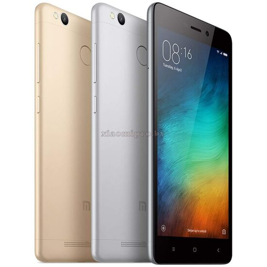 Xiaomi Redmi 4 3/32gb