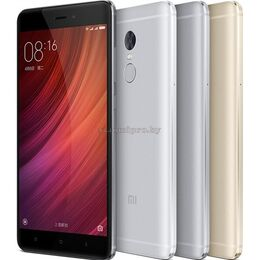 Смартфон Xiaomi Redmi Note 4X Snapdragon 625 4GB/64GB
