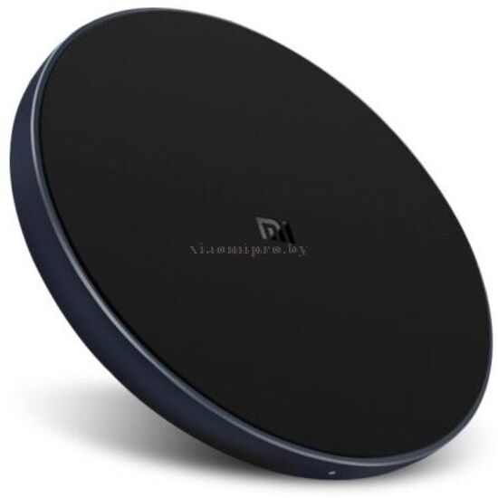 Беспроводное зарядное Xiaomi Qi wireless charger 10W MAX Universal version (GDS4095CN)